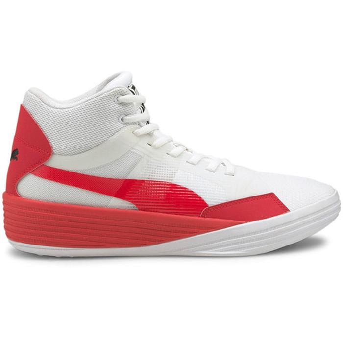 Clyde All-Pro Team Mid Unisex Beyaz Basketbol Ayakkabısı 19551204 1252926
