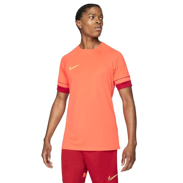Dri-Fit Academy Erkek Kırmızı Futbol Forma CW6101-635 1264563