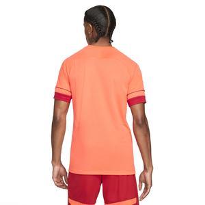 Dri-Fit Academy Erkek Kırmızı Futbol Forma CW6101-635