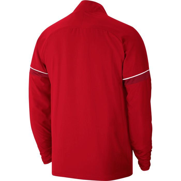 M Nk Df Acd21 Trk Jkt W Erkek Kırmızı Futbol Ceket CW6118-657 1272831