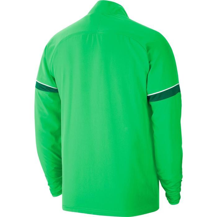 M Nk Df Acd21 Trk Jkt W Erkek Yeşil Futbol Ceket CW6118-362 1272817