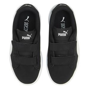 Smash V2 Buck V Ps Çocuk Siyah Günlük Stil Ayakkabı 36518334