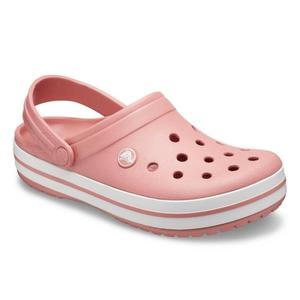 Crocband Kadın Pembe Günlük Stil Ayakkabı 11016-6MB