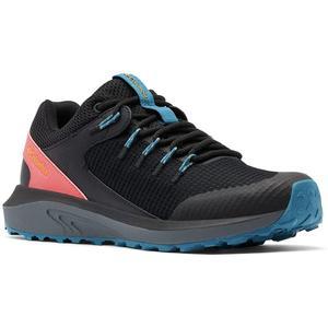 Trailstorm Waterproof Kadın Siyah Outdoor Ayakkabısı BL0156-010