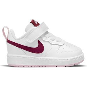 Court Borough Low 2 (Tdv) Çocuk Beyaz Günlük Stil Ayakkabı BQ5453-120