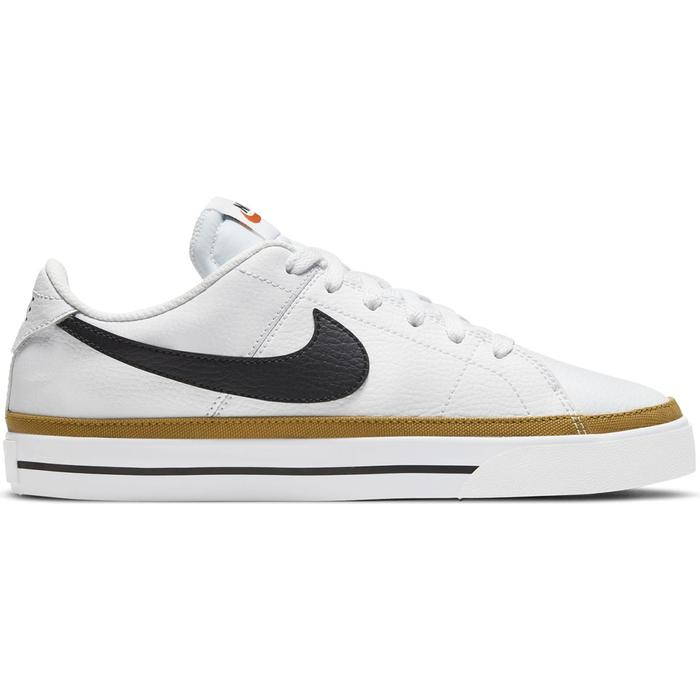 Wmns Court Legacy Kadın Beyaz Günlük Stil Ayakkabı CU4149-102 1273097