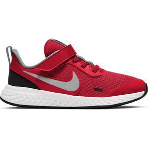Revolution 5 (Psv) Çocuk Kırmızı Günlük Stil Ayakkabı BQ5672-603