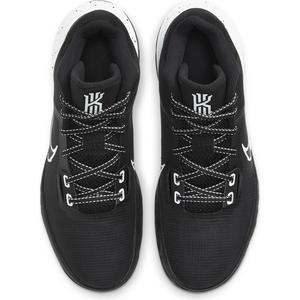 Kyrie Flytrap IV Unisex Siyah Basketbol Ayakkabısı CT1972-001