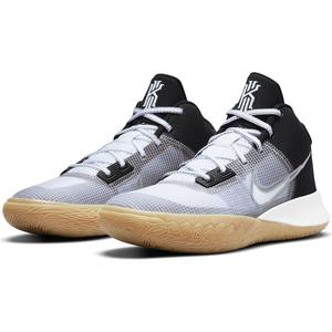 Kyrie Flytrap IV Unisex Siyah Basketbol Ayakkabısı CT1972-006