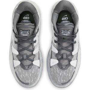 Kyrie 7 Se (Gs) Çocuk Siyah Basketbol Ayakkabısı DB5624-011