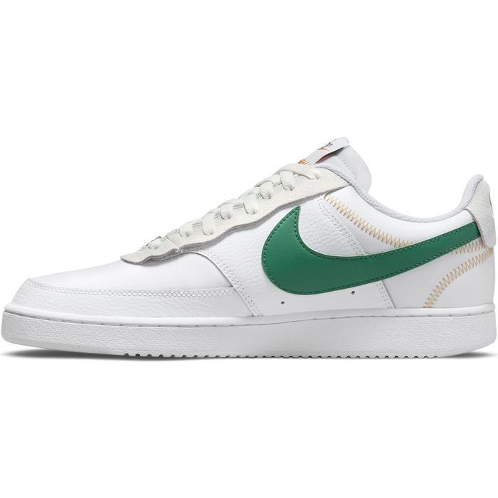 Court Vision Lo Prem Erkek Beyaz Günlük Stil Ayakkabı DJ2001-100 1308783