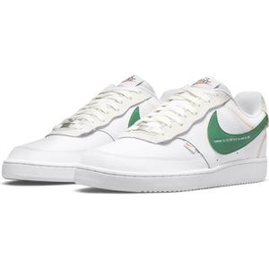 Court Vision Lo Prem Erkek Beyaz Günlük Stil Ayakkabı DJ2001-100