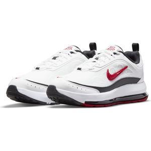 Air Max Ap Erkek Beyaz Günlük Stil Ayakkabı CU4826-101