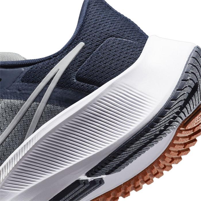 Air Zoom Pegasus 38 (Gs) Çocuk Siyah Koşu Ayakkabısı CZ4178-011 1306141