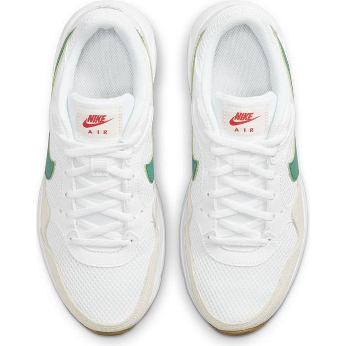 Air Max Sc (Gs) Çocuk Beyaz Günlük Stil Ayakkabı CZ5358-104 1306192