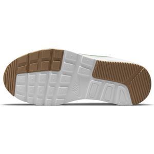 Air Max Sc (Gs) Çocuk Beyaz Günlük Stil Ayakkabı CZ5358-104