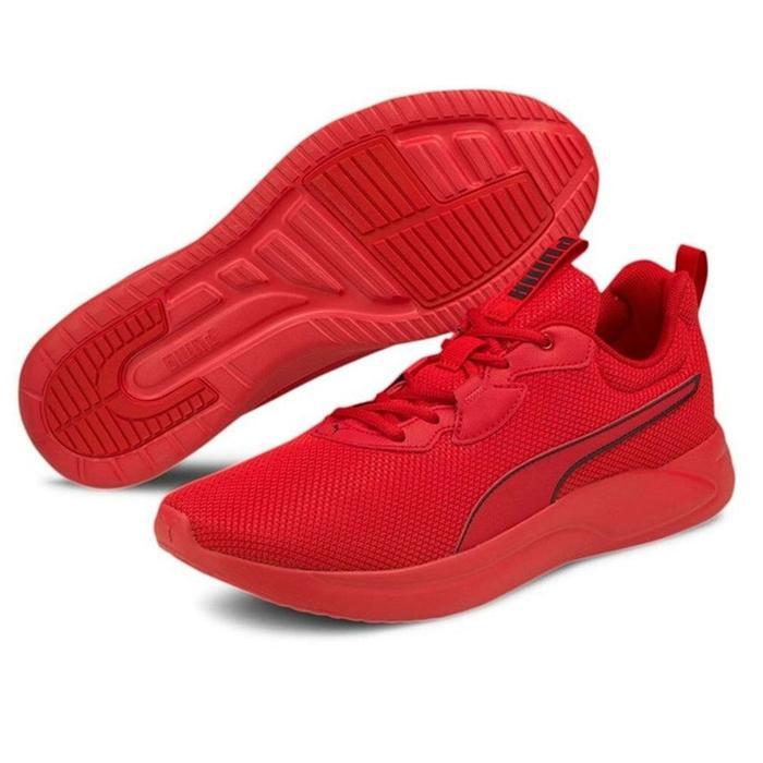 Resolve Erkek Kırmızı Antrenman Ayakkabısı 19473903 1206219