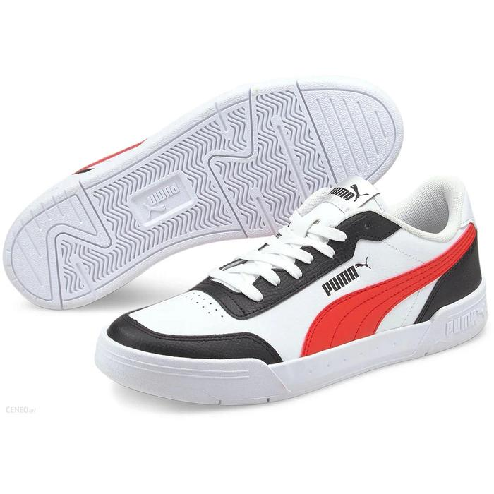 Caracal Unisex Beyaz Günlük Ayakkabı 36986324 1207386