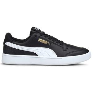 Shuffle Jr Çocuk Siyah Günlük Stil Ayakkabı 37568803