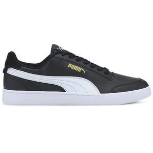 Shuffle Unisex Siyah Günlük Stil Ayakkabı 30966804