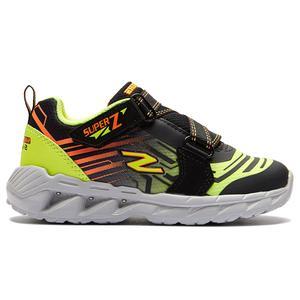 Magna-Lights Çocuk Siyah Yürüyüş Ayakkabısı 401501N BKYL
