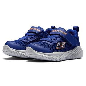 Nitro Sprint-Krodon Çocuk Mavi Günlük Stil Ayakkabı 400083N BLOR