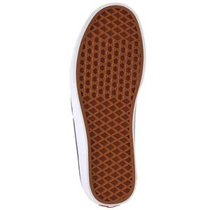 Mn Asher Erkek Siyah Günlük Stil Ayakkabı VN000SEQ1871