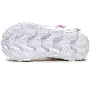 Hypno-Flash Çocuk Çok Renkli Günlük Stil Sandalet 20218L MLT