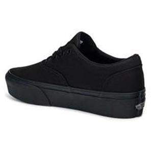 Wm Doheny Platform Kadın Siyah Günlük Stil Ayakkabı VN0A4U211861