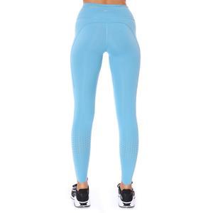 W Nk Epic Lx Tght Kadın Mavi Koşu Tayt CN8041-424