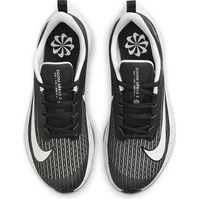 Air Zoom Speed 2 (Gs) Çocuk Siyah Günlük Stil Ayakkabı DC5148-001 1307300