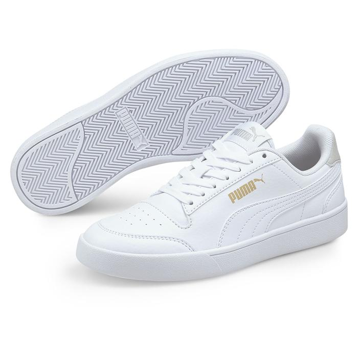 Shuffle Jr Çocuk Beyaz Günlük Stil Ayakkabı 37568801 1243340