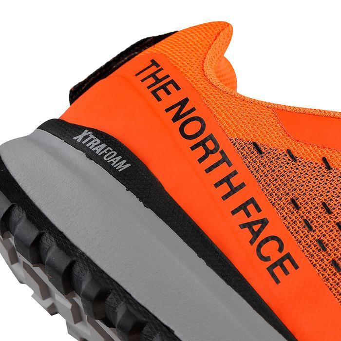 M Ultra Swift Erkek Turuncu Outdoor Ayakkabısı NF0A3X1FDMA1 1279987