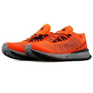 M Ultra Swift Erkek Turuncu Outdoor Ayakkabısı NF0A3X1FDMA1