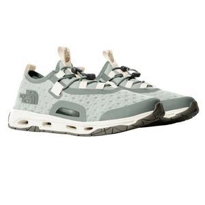 W Skagit Kadın Yeşil Outdoor Ayakkabısı NF0A48MBZ141