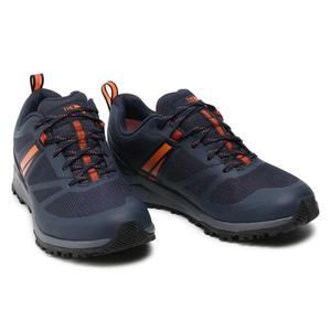 M Litewave Futurelight Erkek Lacivert Outdoor Ayakkabısı NF0A4PFGM8U1