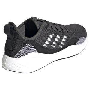 Fluidflow 2.0 Erkek Siyah Koşu Ayakkabısı FZ1983