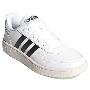 Hoops 2.0 Erkek Beyaz Günlük Stil Ayakkabı FY8629