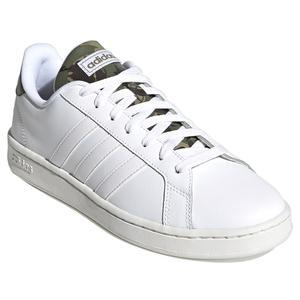 Grand Court Erkek Beyaz Günlük Stil Ayakkabı H04549