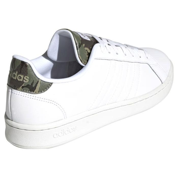 Grand Court Erkek Beyaz Günlük Stil Ayakkabı H04549 1312624