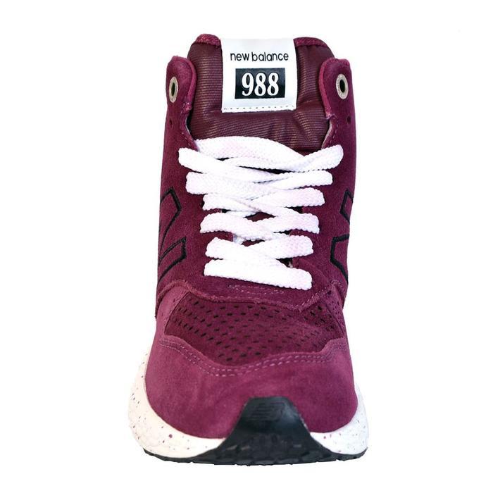 988 Unisex Çok Renkli Günlük Stil Ayakkabı NB988B 1317298