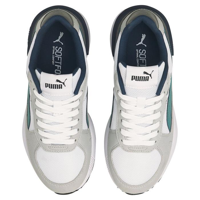 Graviton Jr Çocuk Beyaz Günlük Stil Ayakkabı 38198703 1245099