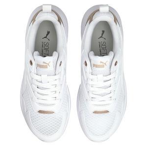 X-Ray Lite Kadın Beyaz Günlük Stil Ayakkabı 38271702