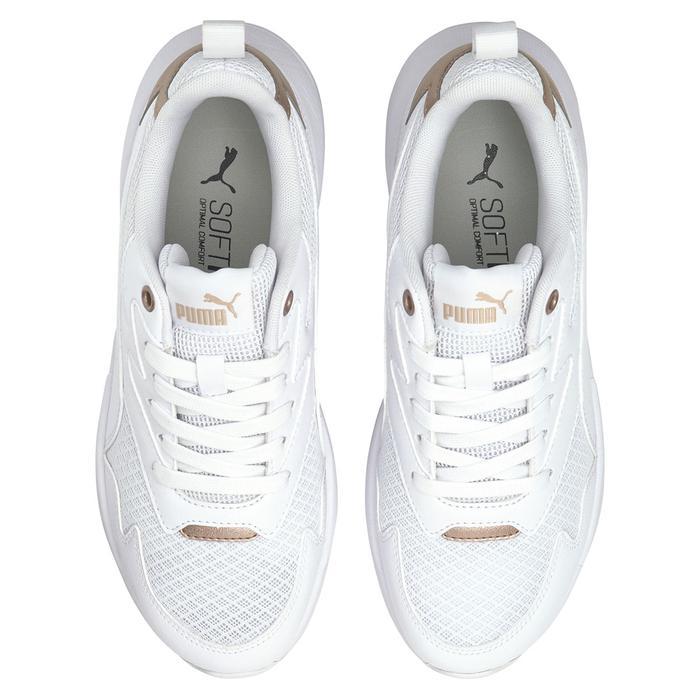 X-Ray Lite Kadın Beyaz Günlük Stil Ayakkabı 38271702 1245517