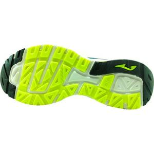 Speed 2115 Petróleo Negro Erkek Çok Renkli Günlük Stil Ayakkabı RSPEEW2115