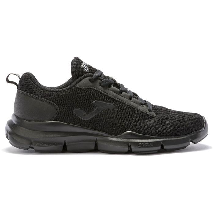 2121 Negro Erkek Çok Renkli Günlük Stil Ayakkabı CN100W2121 1317836