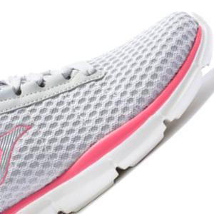 2112 Gris Kadın Çok Renkli Günlük Stil Ayakkabı CN10LW2112