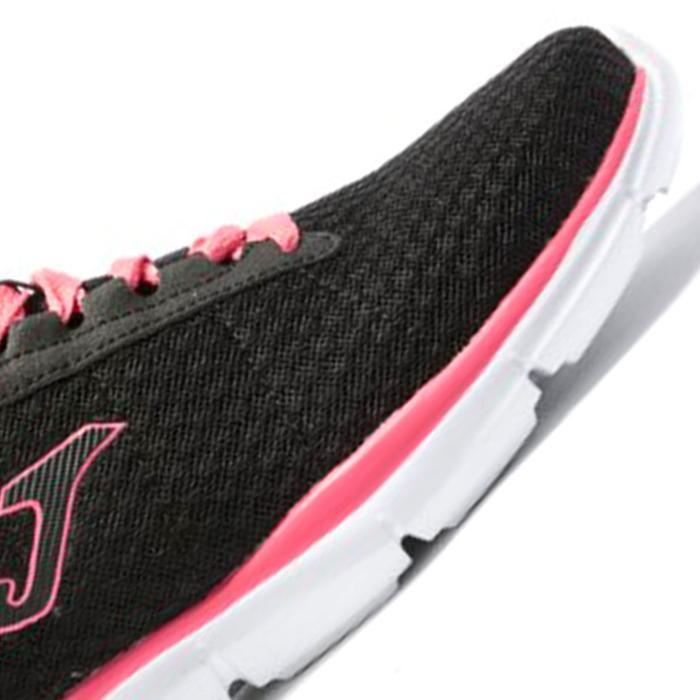 2131 Negro Rosa Kadın Çok Renkli Günlük Stil Ayakkabı CN10LW2131 1317850