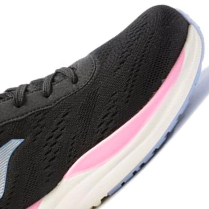 2101 Negro Rosa Kadın Çok Renkli Günlük Stil Ayakkabı CVENLW2101 1317865