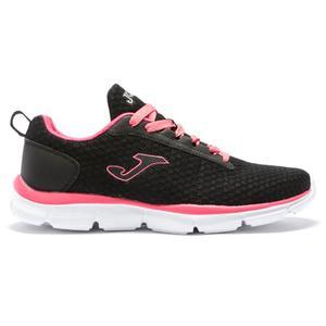 2131 Negro Rosa Kadın Çok Renkli Günlük Stil Ayakkabı CN10LW2131